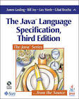 The Java Language Specification by Guy L. Steele, Bill Joy, James Gosling, Gilad Bracha (Paperback, 2005)