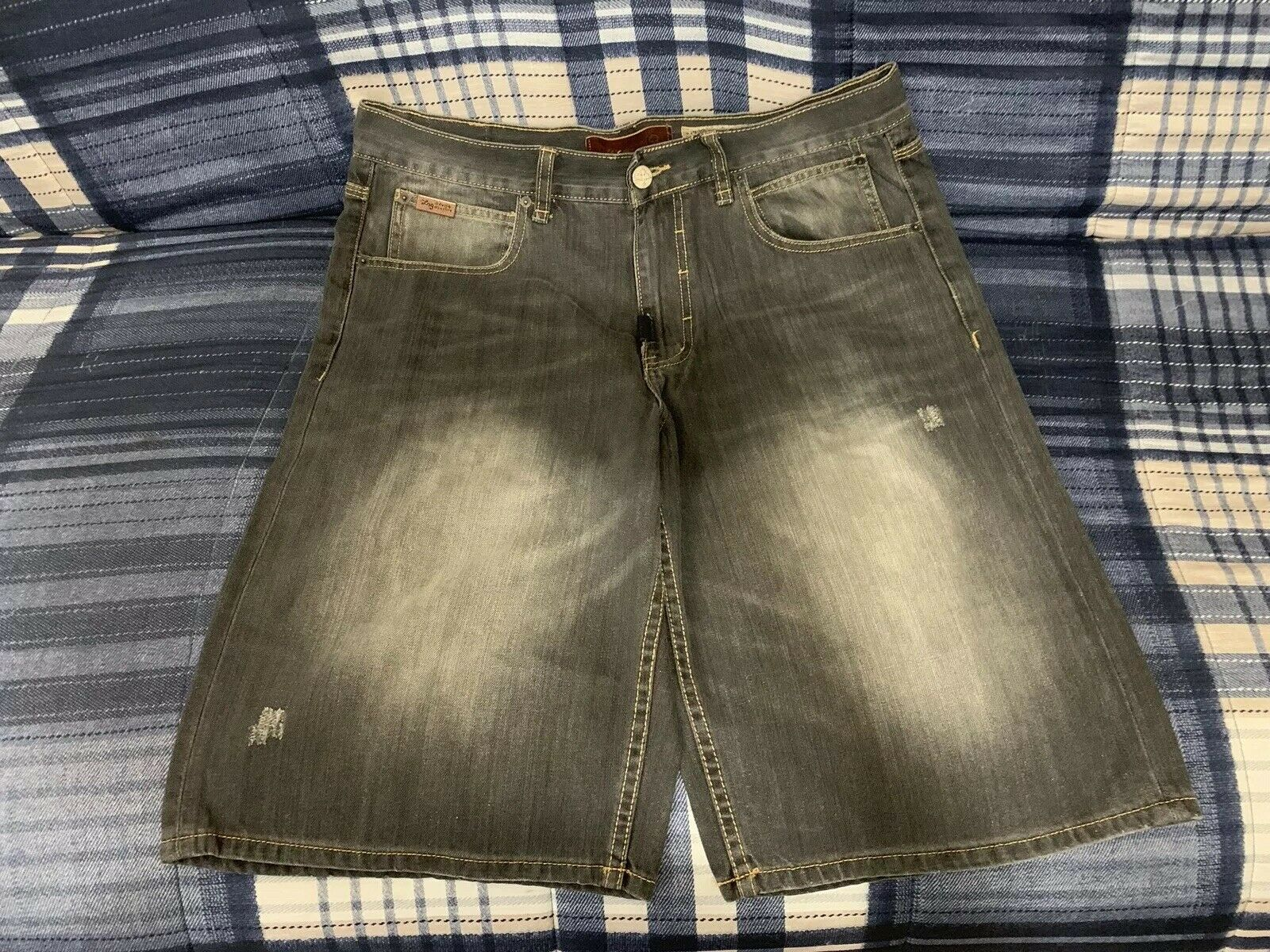 Lifted research group LRG mens Shorts 32w NWT NOS