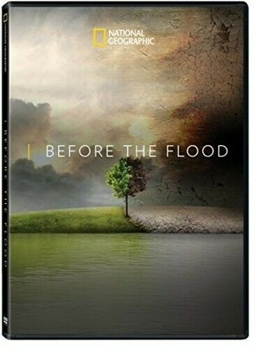 Before the Flood DVD NEW