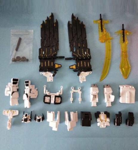 New SND-04 Primo X-mortis Upgrade Kit Apply Transforme Optimus Prime In stock