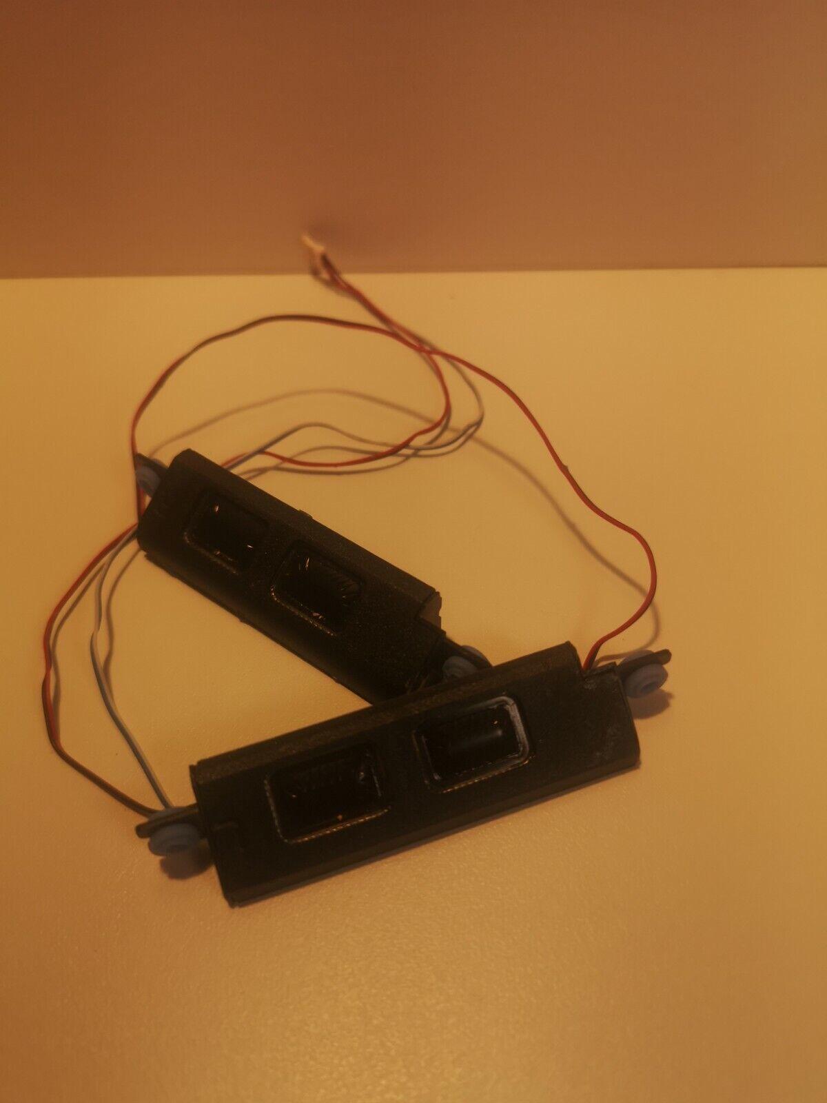 07F42K Dell E6330 Speakers CN-07F42K-GZAC2 Loud speakers + Screws