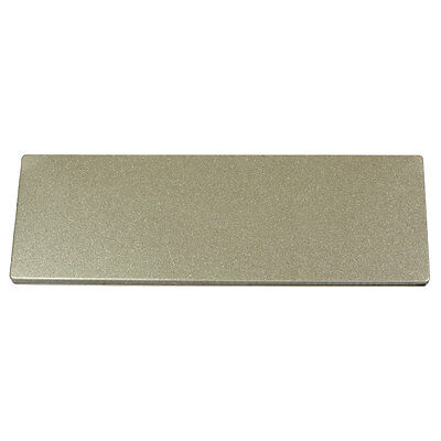 "HTS 131A0 6"" Diamond Sharpening Stone Double-Sided"