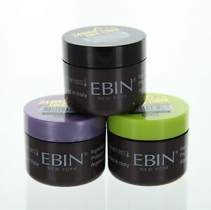 Ebin 24 Hour Edge Tamer(Extreme Firm Hold,Ultra Super Hold,Extra Mega Hold)0.5oz by Ebin