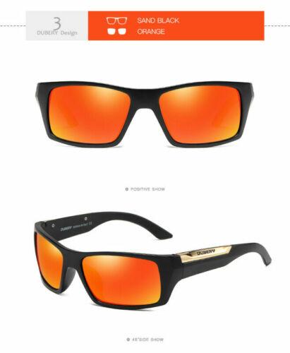 Men Women Vintage Polarized Sunglasses Eyewear Shades Sport Goggle Hot Fishing