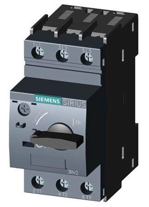 Siemens Sirius Innovation 690 V ac Motor Predection Circuit Breaker, 3P Maximum