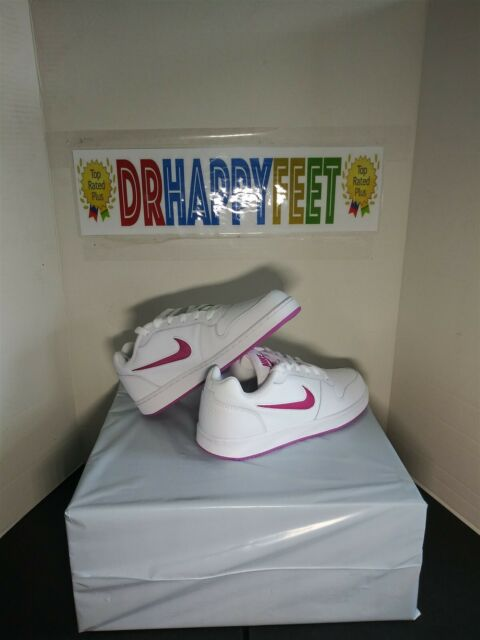 Used Nike Ebernon Low Women Sizes Shoes