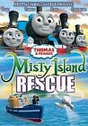 Thomas & Friends Misty Island Rescue 0884487106581 DVD Region 1