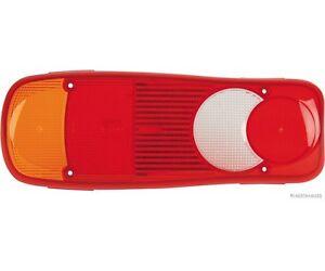 Herth-buss-elparts-luz-Disco-luz-trasera-izquierda-derecha