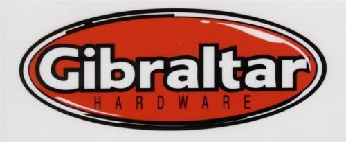 Gibralter Sticker Decal