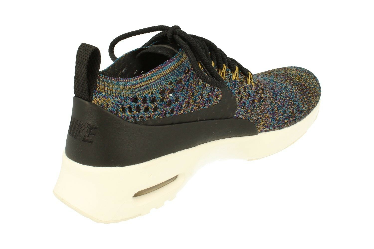 Nike Trainers Air Max Thea Ultra Fk Womens Running Trainers Nike 881175 Sneakers Shoes 006 cf5772