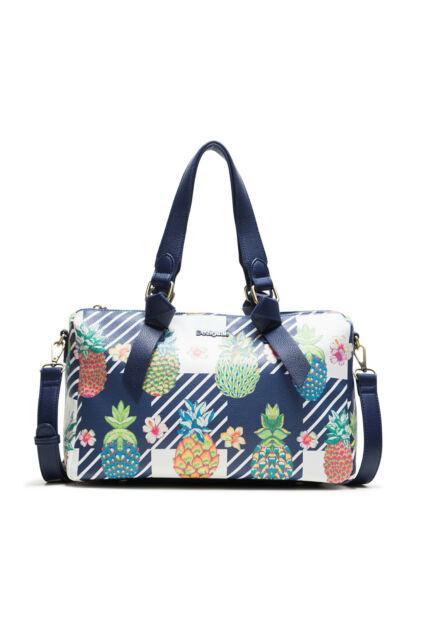 Bols Piñacolada 33 Bag Ginebra Ladies Desigual Cm Handbag Handle Oz4Pqnxw