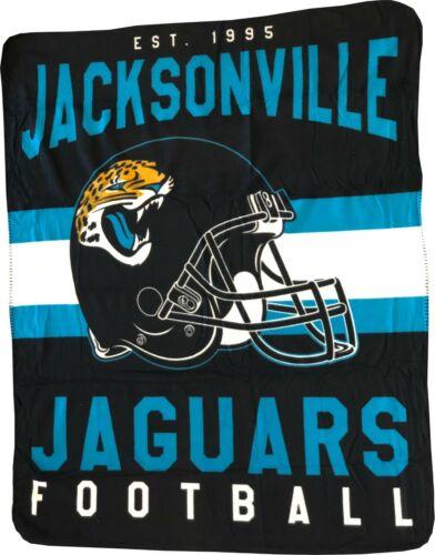 Jacksonville Jaguars Cammeo coperta in pile