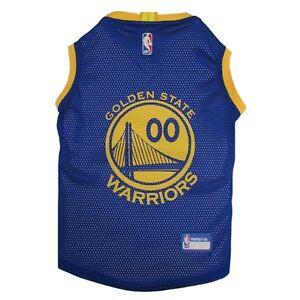 Golden-State-Warriors-NBA-Licensed-Pets-First-Dog-Pet-Mesh-Purple-Jersey
