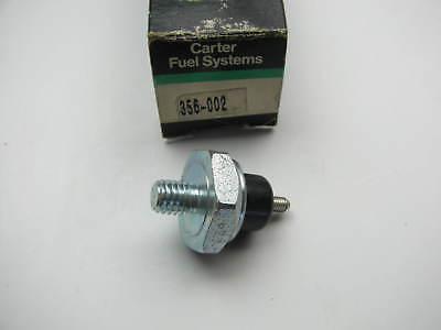 Carter 356-002 Ignition Knock Detonation Sensor Replace Chrysler 5213629 4318118