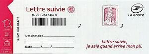 FEUILLET-LS4-MARIANNE-DE-CIAPPA-amp-KAWENA-LETTRE-SUIVIE-AUTO-ADHESIF-NEUF-TTB