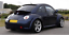 Rear-Window-Spoiler-Wing-Cover-Trim-For-VW-New-BEETLE thumbnail 2