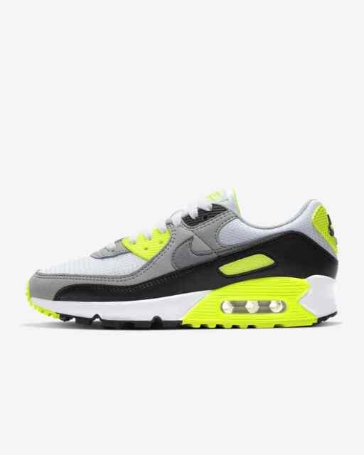 Size 7 - Nike Air Max 90 Volt 2020 - CD0490-101