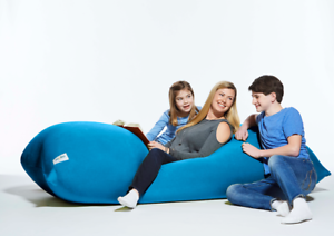 Image Is Loading Yogibo Max 6 Ft Giant Bean Bag In