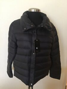 NEW Zara Woman Down Feather Quilted Jacket Warm Puff Winter Coat ... : are quilted jackets warm - Adamdwight.com