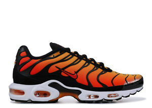 c828f036e83b Image is loading Nike-Air-Max-Plus-OG-Sunset-Black-Pimento-