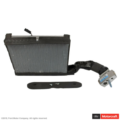 A//C Evaporator Core MOTORCRAFT YK-260 fits 15-16 Ford Mustang