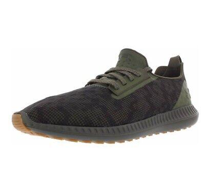 Hommes UA Under Armour Moda Run PR Chaussures De Course Baskets Vert Olive 1298699 308 | eBay