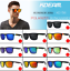Kdeam 13 Colors Men Sport Polarized Sunglasses Outdoor Cycling Square Glasses