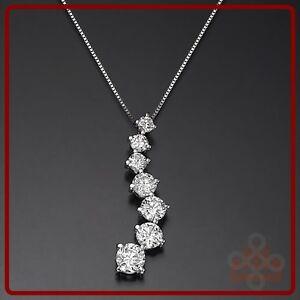 collier diamant luxe