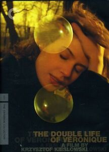 Double-Life-of-Veronique-Criterion-Collection-DVD-New