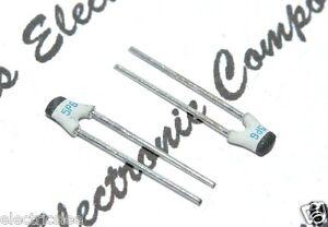 Elektrische en testapparatuur Professionele uitruisting Suntan TS170R2A181JSBNA0R 180pF 5% 100V NPO P:2.54mm Radial Ceramic Capacitor