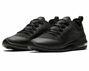 Details about Nike Air Max Axis Black Size 9 US Mens Athletic Running Shoes