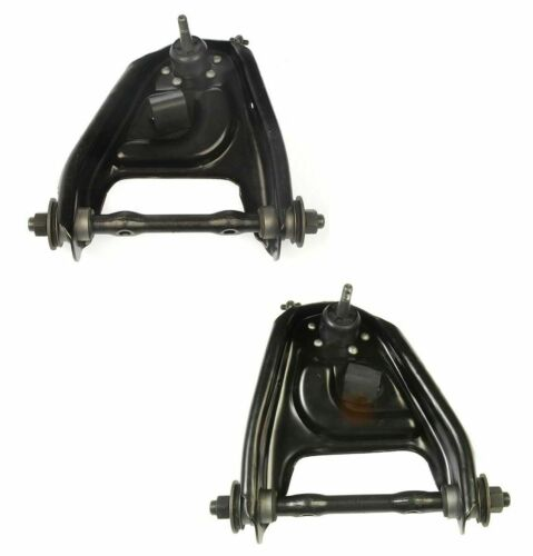 Front Upper Left /& Right Control Arms Dorman 520182 520181 For Chevrolet C10 GMC
