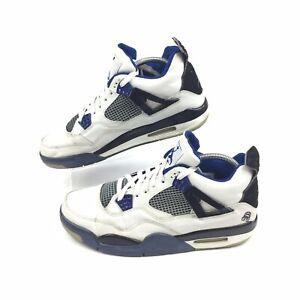 Nike Air Jordan 4 Retro Mars Blackmon