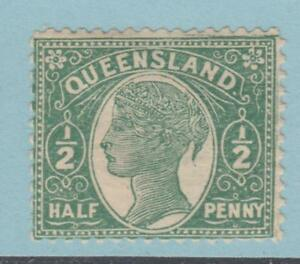QUEENSLAND-101-MINT-HINGED-OG-NO-FAULTS-VERY-FINE