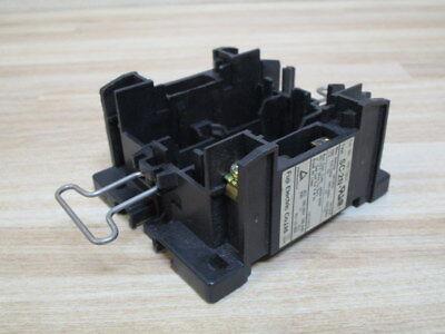 Fuji Electric SC-2N Contactor 4NC1Q0 35 Amp