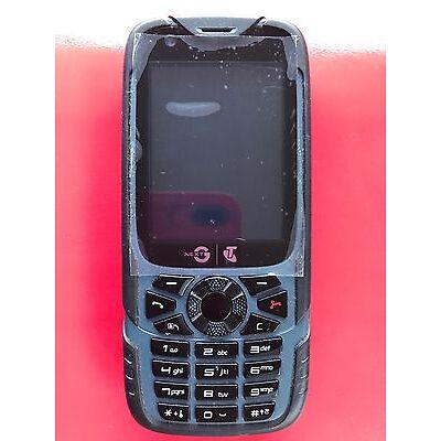Unlocked Telstra Tough 2 ZTE T54 Water Dust Resistant Mobile Phone