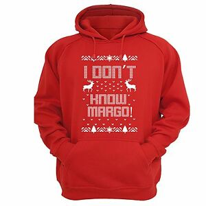 image is loading i don 039 t know margo griswold ugly - Griswold Ugly Christmas Sweater