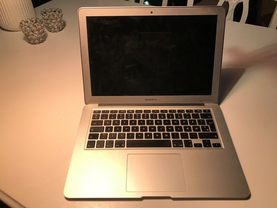 MacBook Air, Macbook Air (13-inch, Early 2014)
