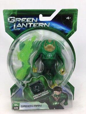 Linterna Verde GL05 Verde Hombre Figura De Acción Nueva