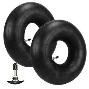 TWO Radial ATV Tire Inner Tubes fits 18X10-8 20X7-8 20X10-8 20X11-8 19X8-8