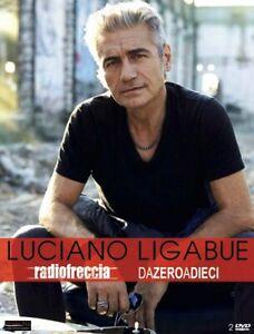 Collezione-Luciano-Ligabue-Box-2-DVD-Nuovo