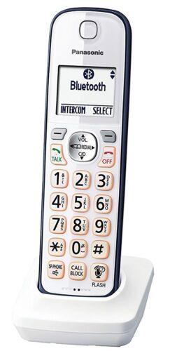 Panasonic KX-TGDA51A Dect 6.0 Digital Additional Cordless Handset for KX-TGD563A