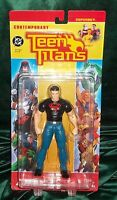 Dc Direct Collectibles Contemporary Teen Titans Series Superboy Figure