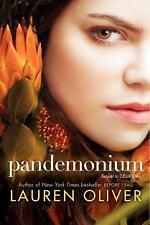 PANDEMONIUM   -Lauren Oliver-  PAPERBACK