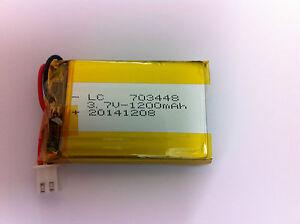 Lithium-Polymer-3-7v-1200-mAh-Battery