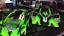 XRAY RC A5 STICKER SHEET NT1 T4 XB9 RX8 ELECTRIC NITRO CAR DECALS R//C BLUE//BLU W