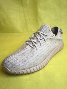 new style 39390 3e4b5 Image is loading Adidas-Yeezy-Boost-350-Oxford-Tan-Kanye-West-