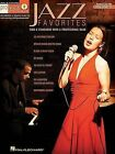 Jazz Favorites: Women's Edition by Hal Leonard Publishing Corporation (Mixed media product, 2009)