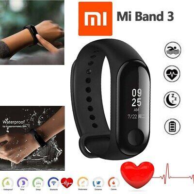 Xiaomi Mi Band 3 Curved OLED Display Smart Watch Fitness Wristband Bracelet Hot