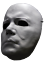 Trick Or Treat Halloween II Michael Myers Vacuform Adult Costume Mask TTUS127